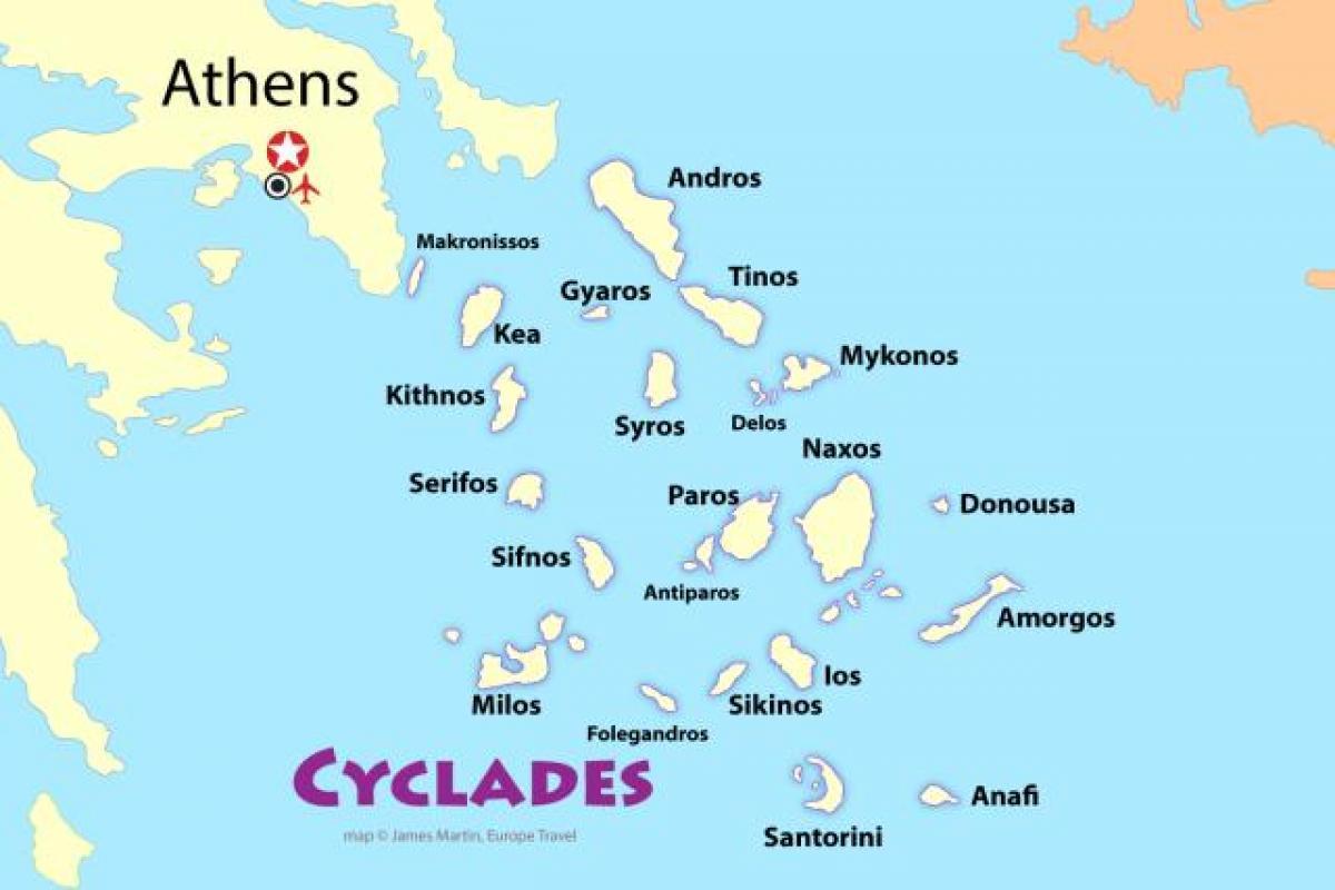Karta Aten Grekland.Aten Oarna Karta Grekiska Oarna I Narheten Av Aten Karta Grekland